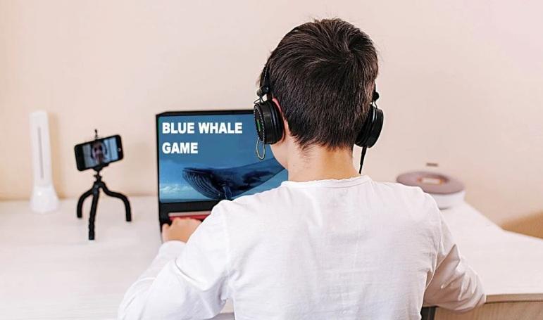 Η «Μπλε Φάλαινα» σκότωσε τον 15χρονο Ορέστη στο Κερατσίνι!