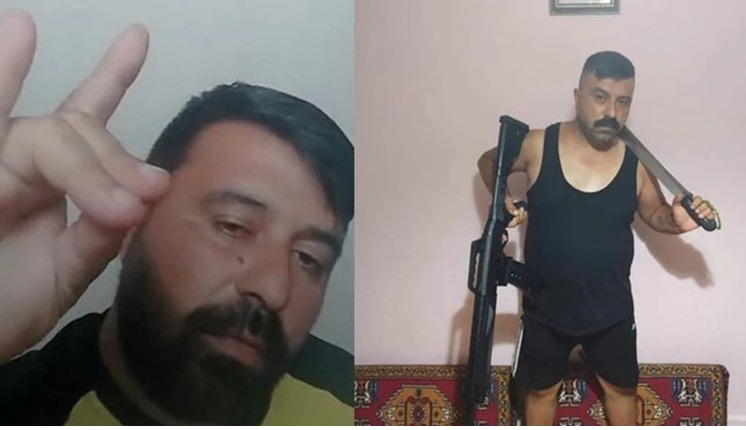 Σάλος: Συνελήφθη ο πα-τέρας που ανήρτησε βίντεο στο οποίο χαϊδεύει την κόρη του κάτω από τα ρούχα της