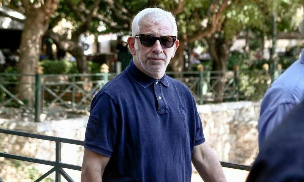 Πέτρος Φιλιππίδης: Τι υποστηρίζει ηθοποιός που τον κατήγγειλε για απόπειρα βιασμού