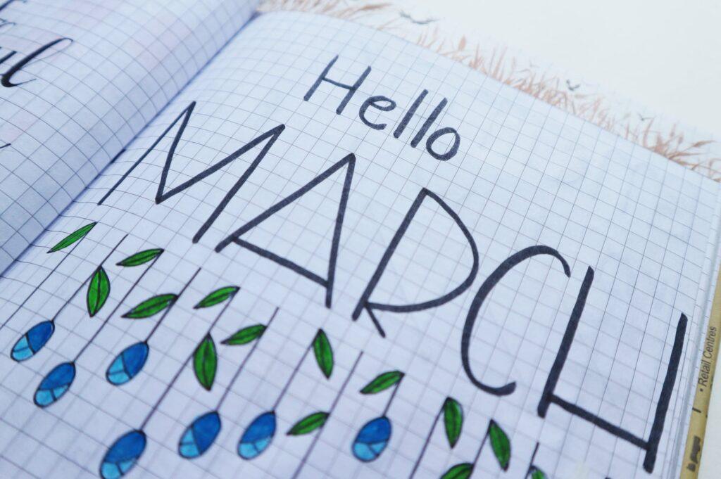 Δείτε ποιους ευνόησε το μεσημέρι της Δευτέρας η πρώτη μέρα του Μαρτίου