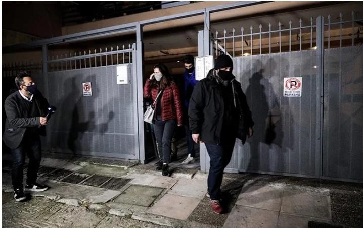 """Η αποκάλυψη της """"ΜΠΑΜ"""" για το άγνωστο """"κρησφύγετο"""" Λιγνάδη κινητοποίησε τις Αρχές! Νέα έρευνα στην πολυκατοικία του!"""