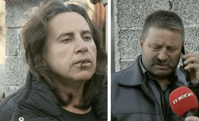 Μακρινίτσα: Πιάνει δουλειά ο πατέρας των θυμάτων του διπλού φονικού – «Η σύνταξη των 400 ευρώ δεν φτάνει»