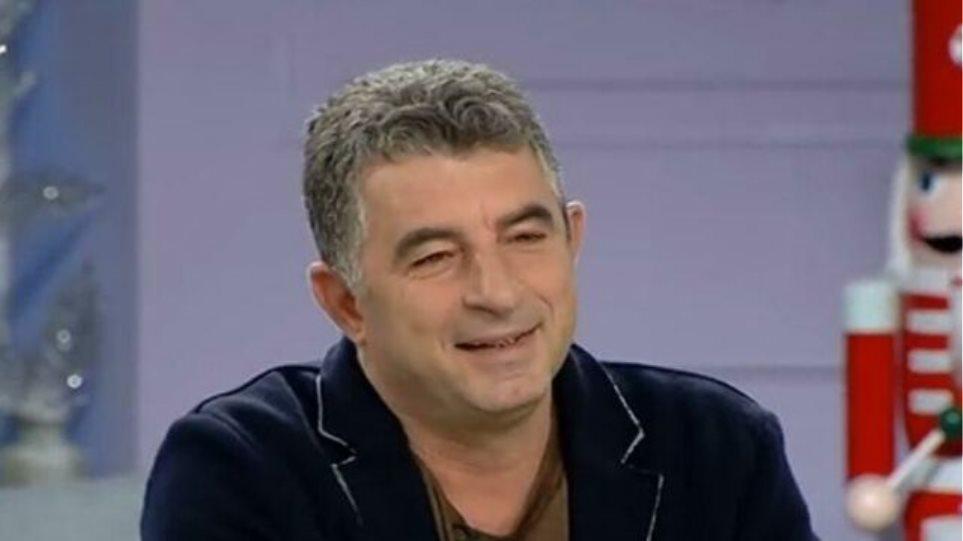 Γιώργος Καραϊβάζ: «Λύγισαν» στον αέρα Παπαδάκης και Μπιζόγλη