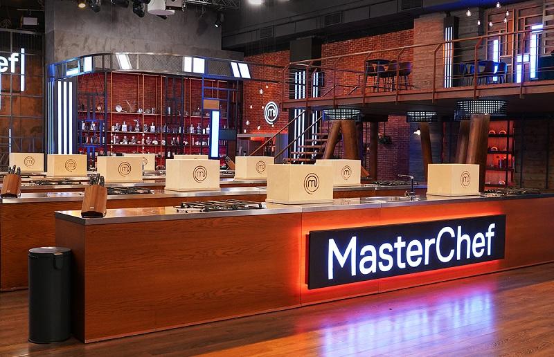 "MasterChef 5: Ένα γράμμα…μια έκπληξη….και ένα πιάτο ""κατρακύλα""!"