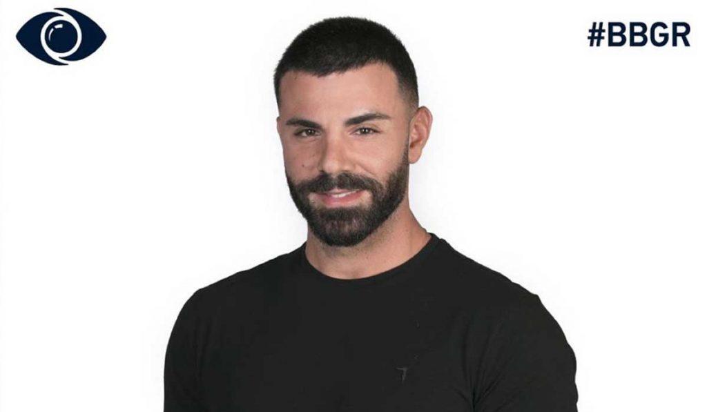 Επίμονος ο Αντώνης Αλεξανδρίδης: Δήλωσε για δεύτερη φορά συμμετοχή στο Big Brother-Θα τον δεχτούν;