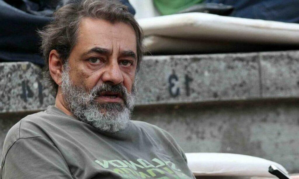 Aντώνης Καφεττζόπουλος: Αυτά που γίνονταν δημόσια στις πρόβες ή τις παραστάσεις εννοείται ότι τα μάθαινα…
