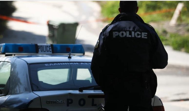 Επίθεση με καυστικό υγρό στην Κυψέλη: Ταυτοποιήθηκε ο δράστης