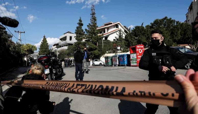 Δολοφονία Καραϊβάζ: «Οι δολοφόνοι είναι Έλληνες ή αλλοδαποί που ζουν χρόνια στην Ελλάδα»