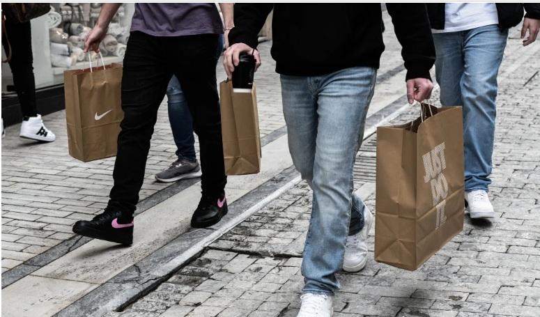 SMS στο 13032: Πώς θα κάνετε τα ψώνια σας – Η διαφορά με τα σούπερ μάρκετ