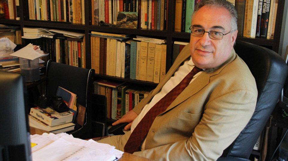 # MeToo: Έντεκα καταγγελίες στο ΣΕΗ για τον Πρόεδρο της Ένωσης Σεναριογράφων Αλέξανδρο Κακαβά