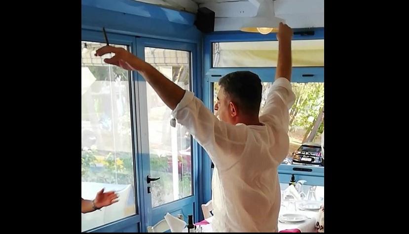 Συγκινεί το μήνυμα της Ζήνας Κουτσελίνη για τον Γιώργο Καραϊβάζ: Ο Γιώργος έκανε το θαύμα του! Τη Δευτέρα στην εκπομπή θα σε σηκώσουμε ψηλά ΑΕΤΕ μας…