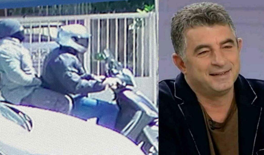Γιώργος Καραϊβάζ: Νέο βίντεο ντοκουμέντο από τους δράστες της στυγερής δολοφονίας