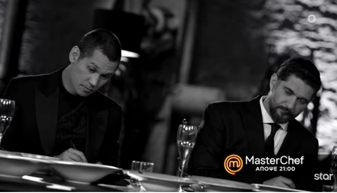 MasterChef 5:  Πολυτέλεια και…εντάσεις στην αποψινή δοκιμασία!