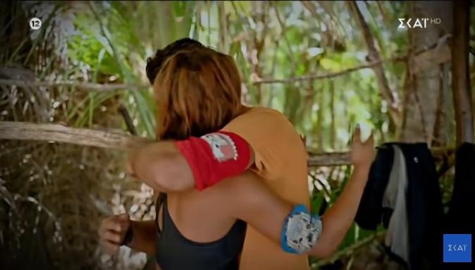 Survivor: Ράκος η Μαριαλένα μετά τον χωρισμό από τον Σάκη!