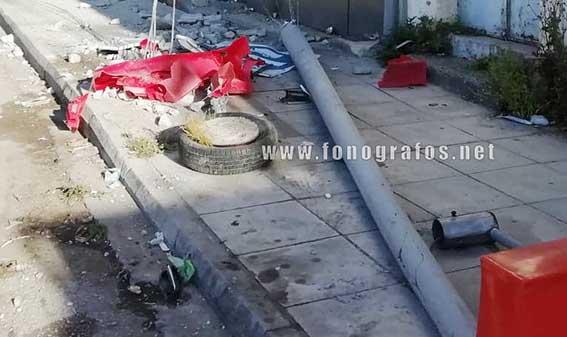 Λαμία: Σπαραγμός για τη μητέρα που σκοτώθηκε σε τροχαίο μπροστά στα παιδιά της