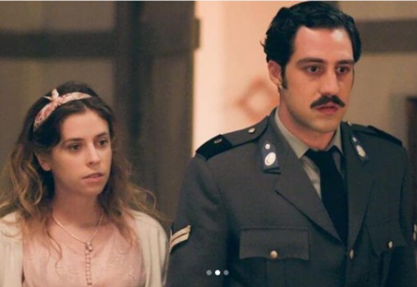 Νίκος Λεκάκης: Πόσα δοκιμαστικά πέρασε, μέχρι να πάρει τον ρόλο του «Άγγελου Φαναριώτη»;