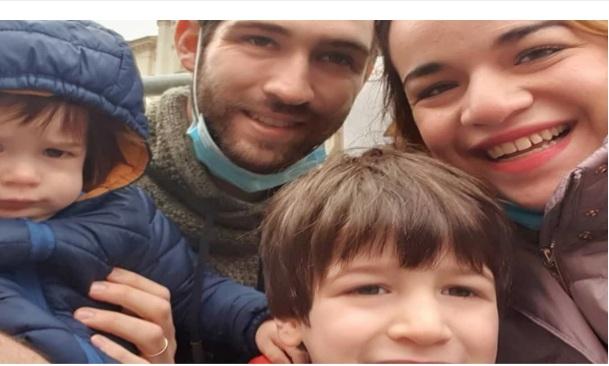 """Ιταλία: Σοκάρουν τα πρώτα λόγια του 5χρονου Εϊτάν που έχασε την οικογένειά του στην τραγωδία του τελεφερίκ: """"Πού είναι οι γονείς μου"""""""