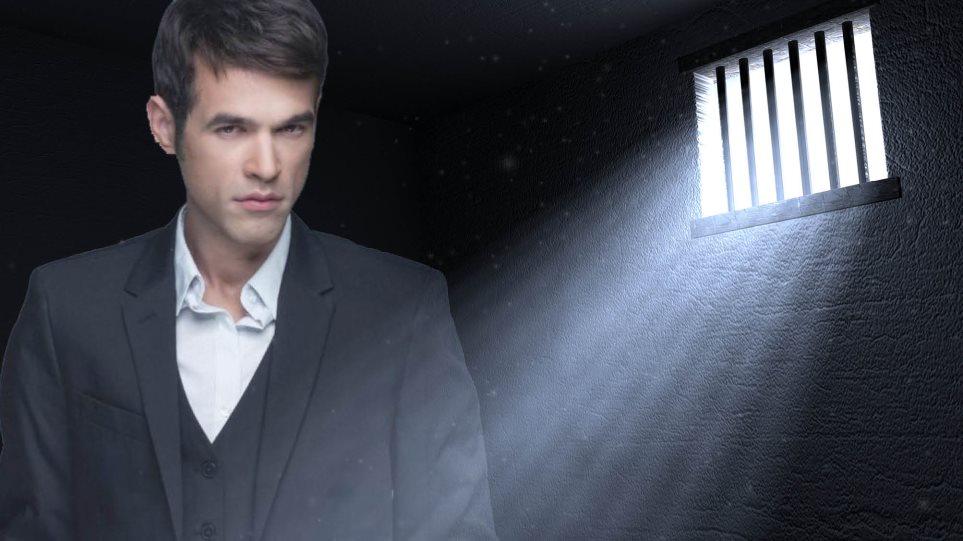Μένιος Φουρθιώτης: Από το Star Academy στο… Prison Break