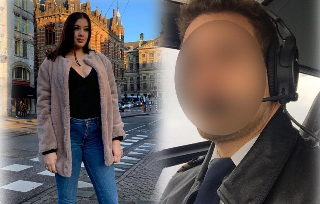 Γλυκά Νερά: Δεμένος χειροπόδαρα o νεαρός πιλότος  τους άκουγε να σκοτώνουν την γυναίκα του – Ανατριχιαστικές λεπτομέρειες