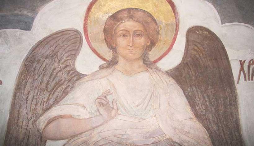 Το κρεμμυδάκι του Αγγέλου, μια ιστορία για τη ζωή και την απώλεια