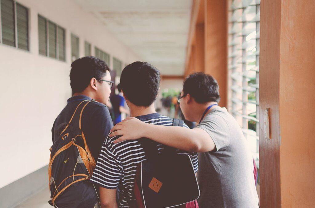 Η συμπερίληψη ως βασικός πυρήνας της κοινωνικοποίησης των μαθητών