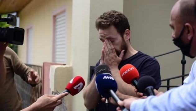 Γλυκά Νερά: Νέα κατάθεση στην Αστυνομία έδωσε ο πιλότος – σύζυγος της Κάρολαϊν