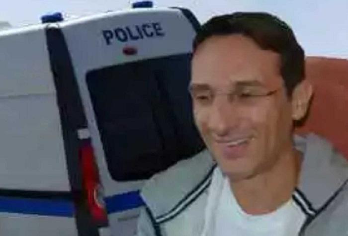 Βόλος: «Έπαθα κρίση» – Οι εξηγήσεις του δασκάλου που παρέσυρε, σκότωσε και εγκατέλειψε τον ποδηλάτη
