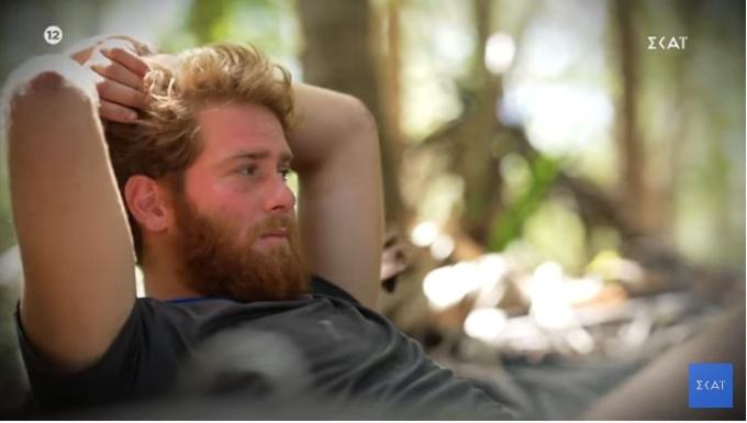 Survivor:  Η  ανακοίνωση του James αλλάζει τα πάντα!