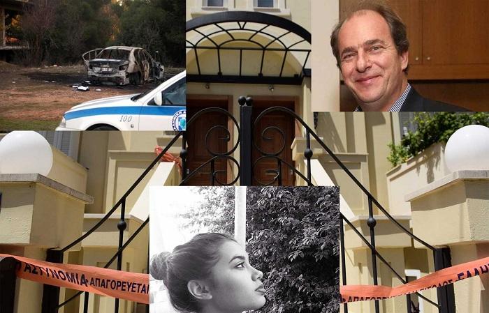 Γλυκά Νερά: Οι μεγάλες υποθέσεις που είναι «οδηγοί» για την εξιχνίαση της στυγερής δολοφονίας της Κάρολαϊν