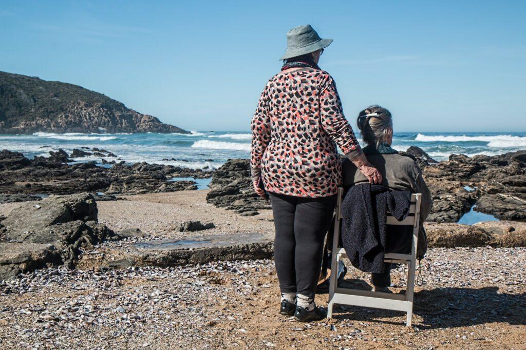 Η επίδραση της πανδημίας στη ζωή των ατόμων με άνοια & των φροντιστών τους