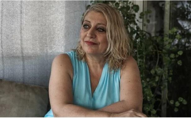 Θλίψη! Έφυγε από τη ζωή η δημοσιογράφος  και συγγραφέας Σοφία Αδαμίδου
