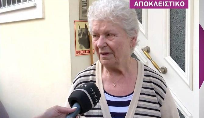 Survivor-Γιαγιά Μαριλένας: Δεν συμπαθώ τον Σάκη