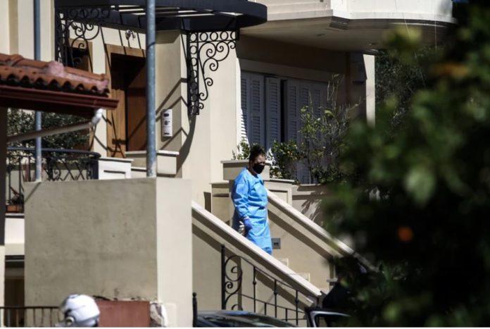 Γλυκά Νερά: Ο Αναγνωστόπουλος νοίκιασε το σπίτι που σκότωσε την Καρολάιν – Ο ενοικιαστής δεν γνώριζε για το φονικό