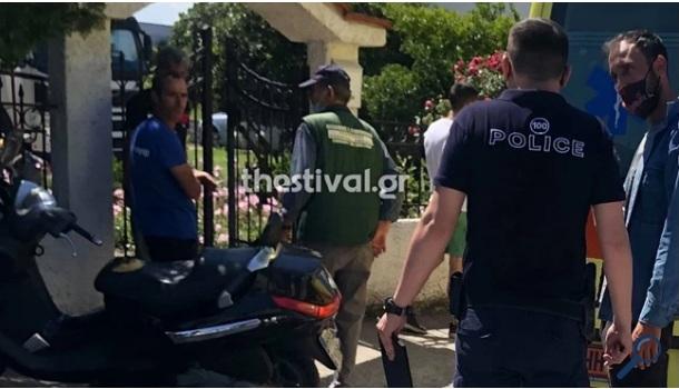 """Τραγωδία στα Νέα Μάλγαρα: Πώς οι παππούδες """"έχασαν"""" το 18μηνο αγοράκι που έπεσε σε βόθρο και βρήκε τραγικό θάνατο"""