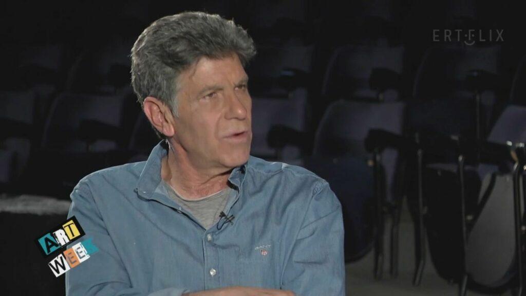 Γιάννης Μπέζος: Είμαι 42 χρόνια στη δουλειά και βαρέθηκα να ακούω βλακείες, έχω ακούσει πάρα πολλές!