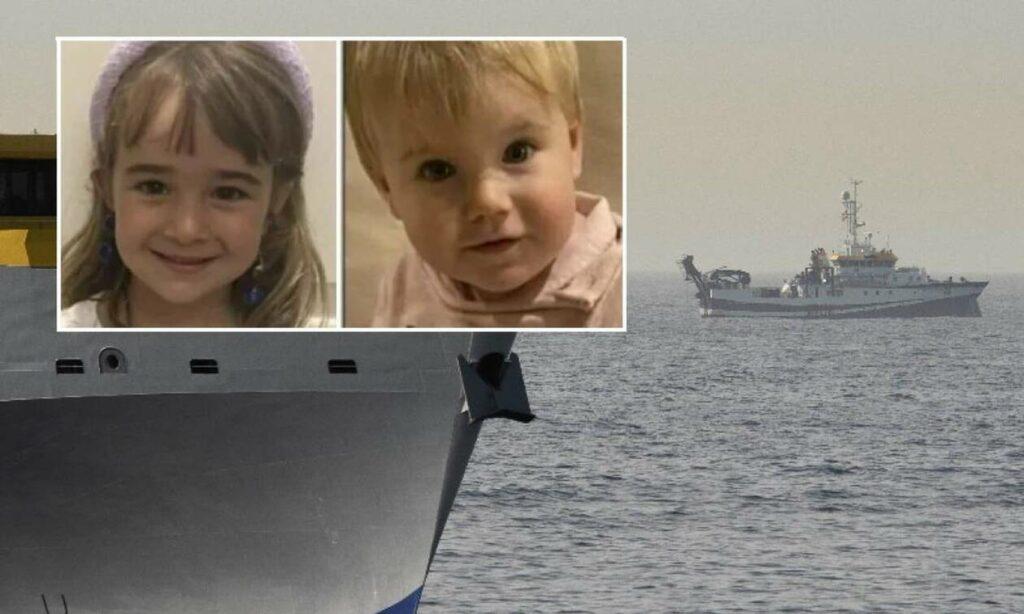 Θρίλερ: Στον βυθό της θάλασσας ψάχνουν κορίτσι που δολοφόνησε ο πατέρας του