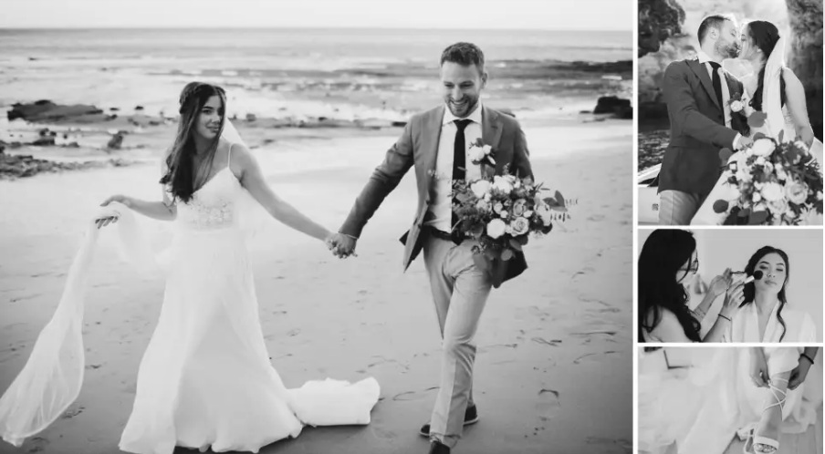 Έγκλημα στα Γλυκά Νερά: Σκηνές από έναν γάμο – Οι ευτυχισμένες ημέρες της Καρολάιν στο Αλγκάρβε