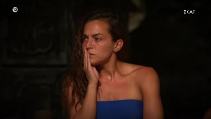 Survivor: Σάκης-Καρολίνα-Η ένταση ανάμεσα τους χτυπάει κόκκινο απόψε!