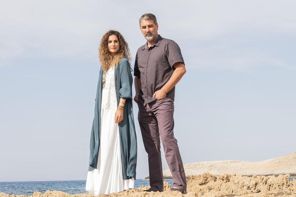 Κομάντα και Δράκοι: Ξεκίνησαν τα γυρίσματα της νέας σειράς του Θοδωρή Παπαδουλάκη (Photos)