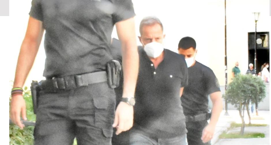 Στα δικαστήρια ο Λιγνάδης – Κλήθηκε σε συμπληρωματική απολογία για δυο βιασμούς