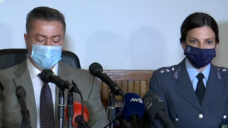 Έγκλημα στα Γλυκά Νερά: Οι επίσημες ανακοινώσεις της Αστυνομίας- Μας είπε ότι ήθελε να μείνει εκτός φυλακής για το παιδί του