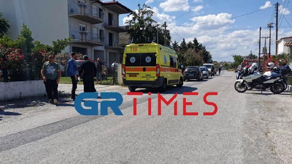Τραγωδία στα Μάλγαρα: Θρήνος στην τοπική κοινωνία από τον θάνατο του μόλις 18μηνων βρέφους