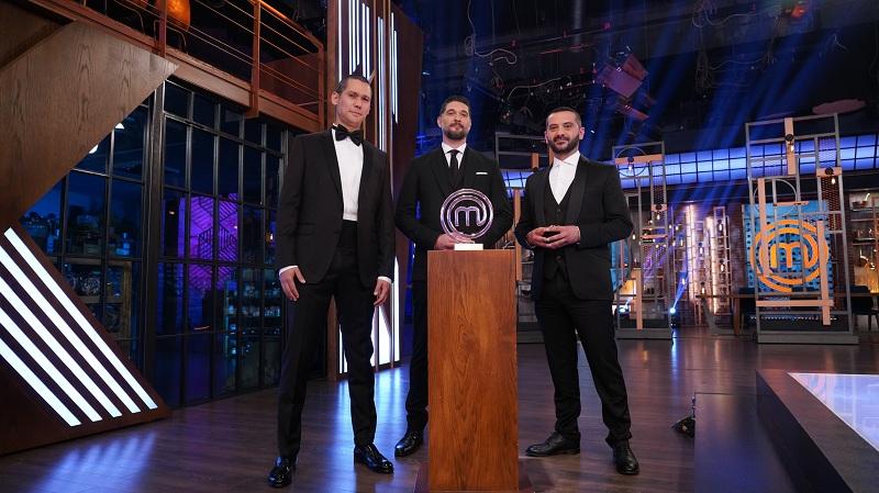ΜasterChef: Απόψε ο μεγάλος τελικός για Μαργαρίτα-Διονύση! Όσα θα δούμε
