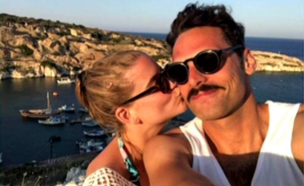 Δανάη Μιχαλάκη: Όσα λέει για τον υποτιθεμένο γάμο της την Παρασκευή