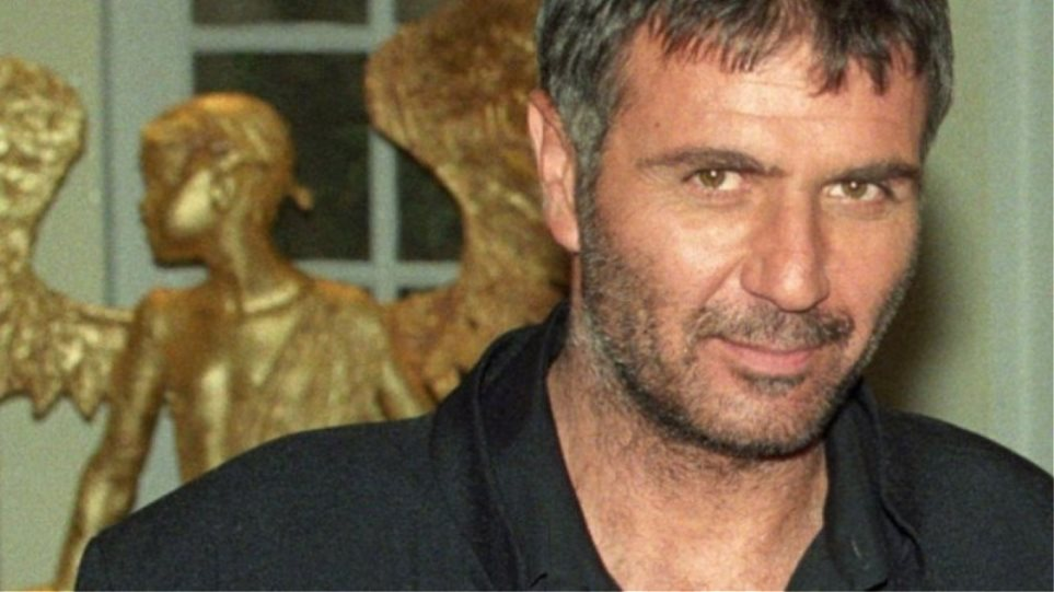 Νίκος Σεργιανόπουλος: 13 χρόνια από τη στυγερή δολοφονία του αγαπημένου πρωταγωνιστή