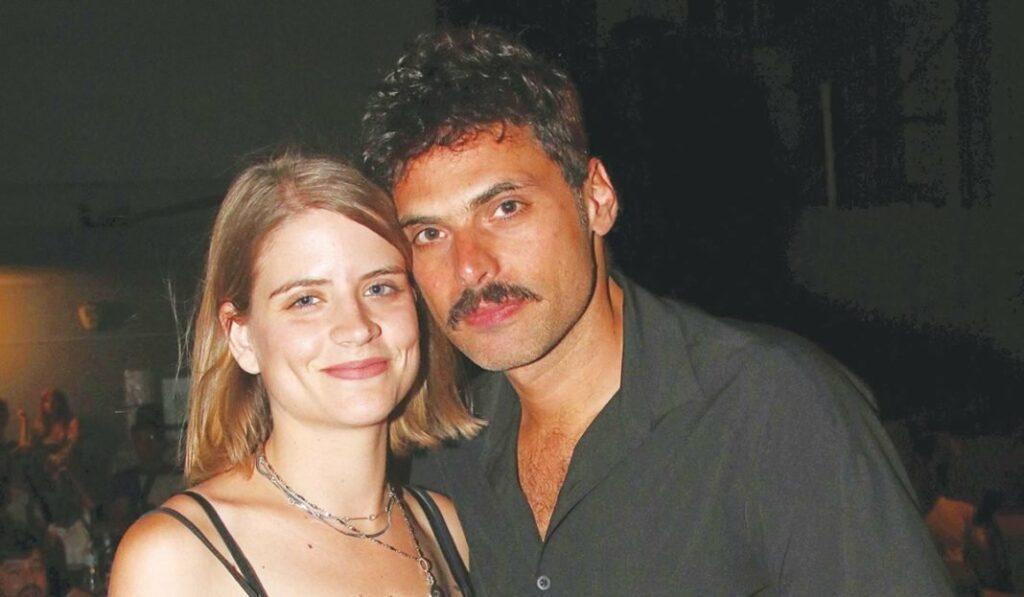 Μιχαλάκη-Παπαγεωργίου: Αύριο σε «κλειστό» κύκλο ο γάμος τους