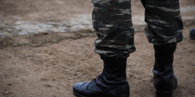 Βιασμός στρατιώτη: «Την ημέρα κατάταξης έγινε το περιστατικό στο Μεγάλο Πεύκο»