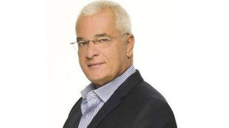 Ο Γιάννης Πρετεντέρης αναλαμβάνει εντεταλμένος σύμβουλος ειδήσεων  και  ενημέρωσης του Mega