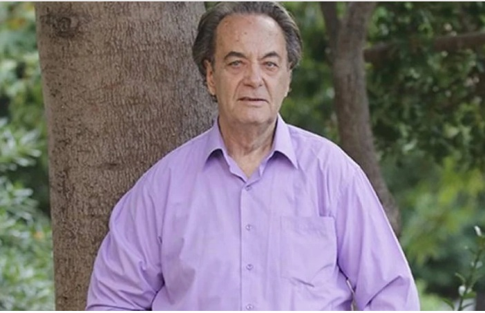 Πέθανε ο ηθοποιός και σκηνοθέτης Γιώργος Μεσσάλας