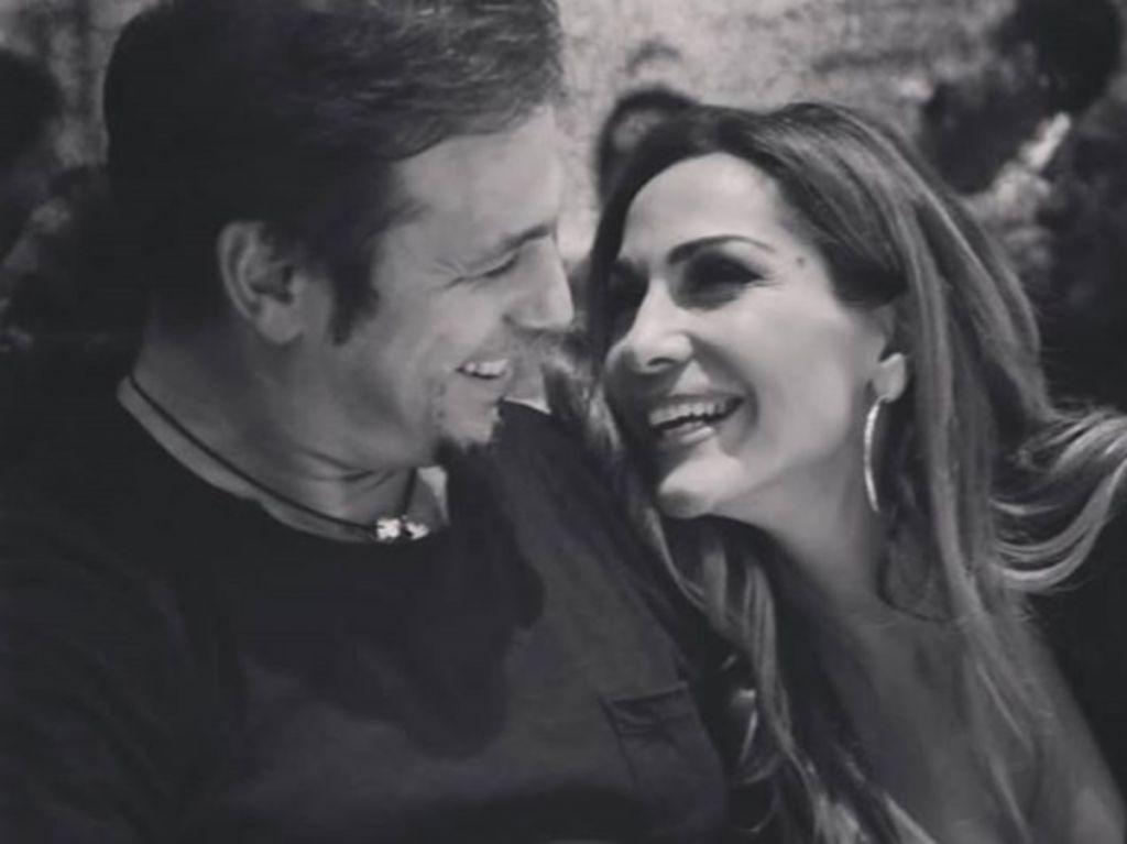 Χώρισαν μετά από 18 χρόνια Βανδή-Νικολαϊδης-Η ανακοίνωση τους